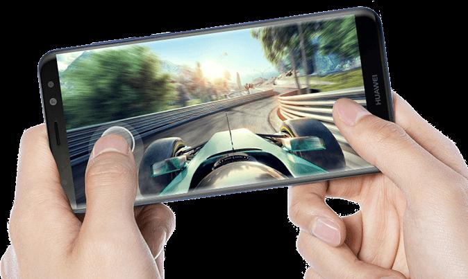Huawei Mate 10 Lite Preço Ficha Técnica E Onde Comprar