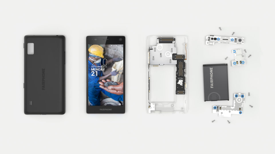 comprar fairphone amazon