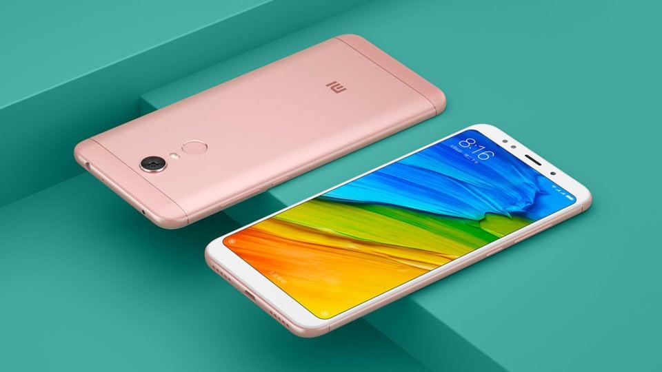 Xiaomi redmi 5 plus preo caractersticas e onde comprar melhor preo para xiaomi redmi 5 plus stopboris Image collections