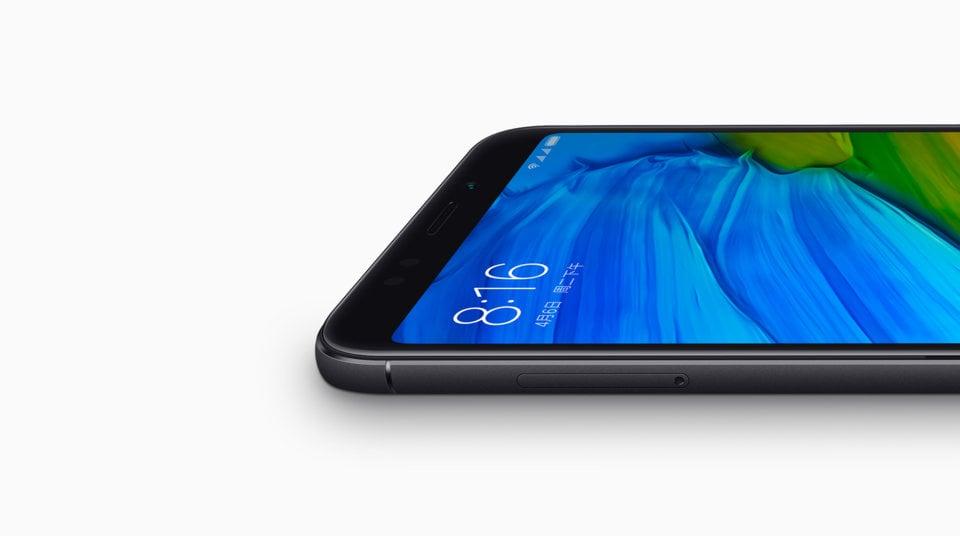894e100900f Xiaomi Redmi 5 Plus: Precio, características y donde comprar