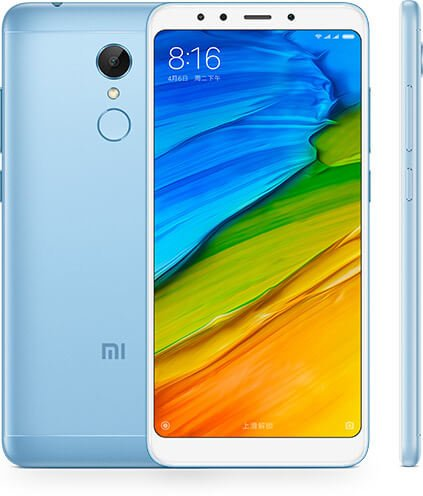 on sale 4521f a72ee Xiaomi Redmi 5