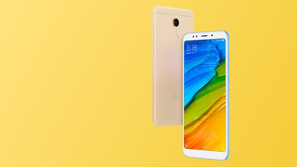 Xiaomi Redmi 5: Price, features and where to buy