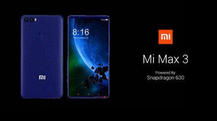 Hasil gambar untuk Xiaomi Mi Max 3