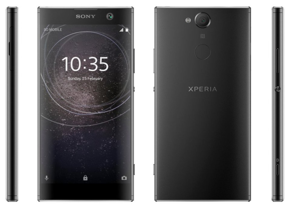Sony Xperia XA2: Price, specs and best deals