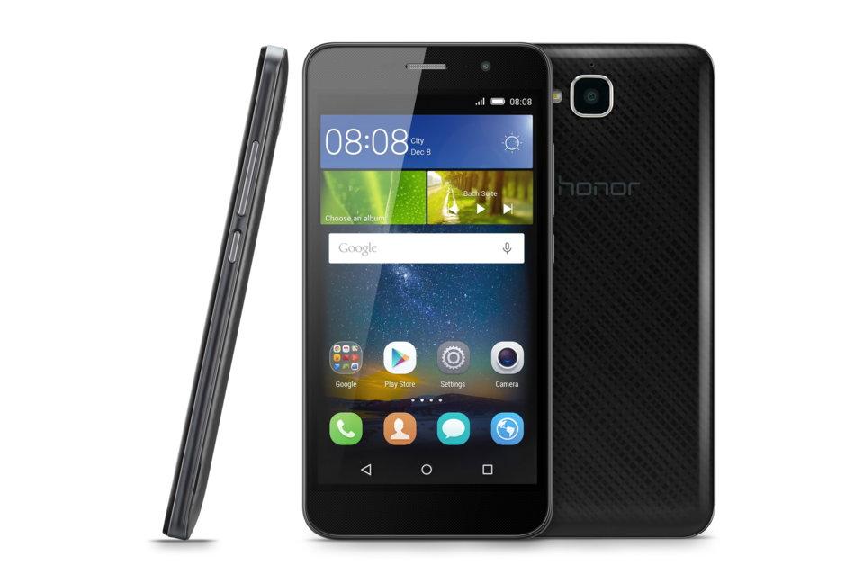 Huawei Honor 4C Play
