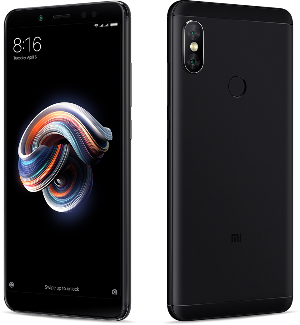 Image result for Xiaomi Redmi Note 5