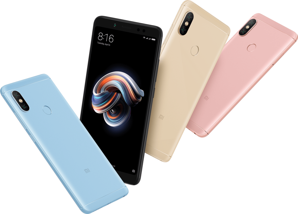 d6be05d20865 Xiaomi Redmi Note 5: Price, specs and best deals