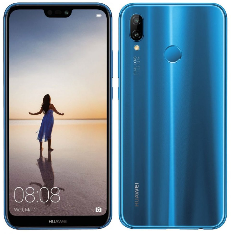 7d642c68c96727 Huawei P20 Lite