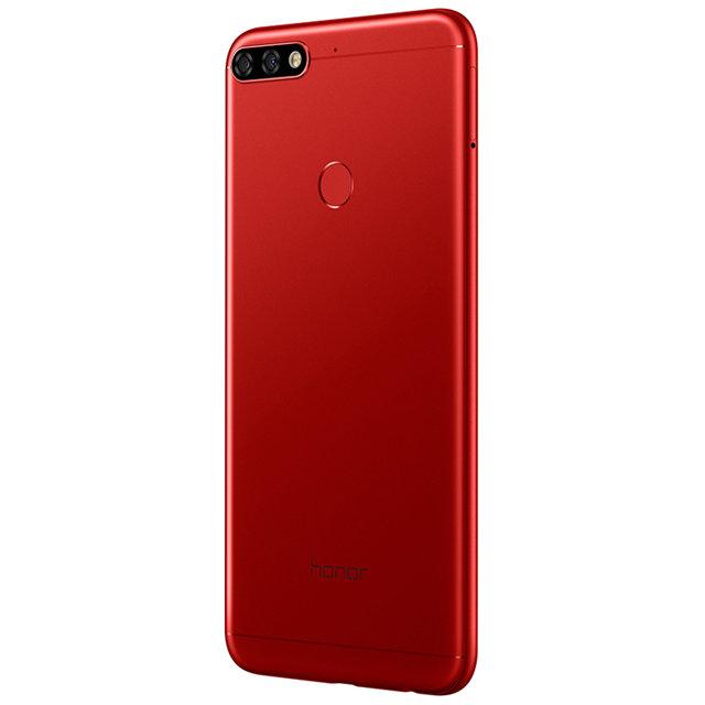 promo code b46ea 02ce9 Huawei Honor 7C