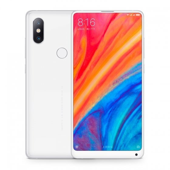 Xiaomi Mi Mix 2s Price Features And Where To Buy