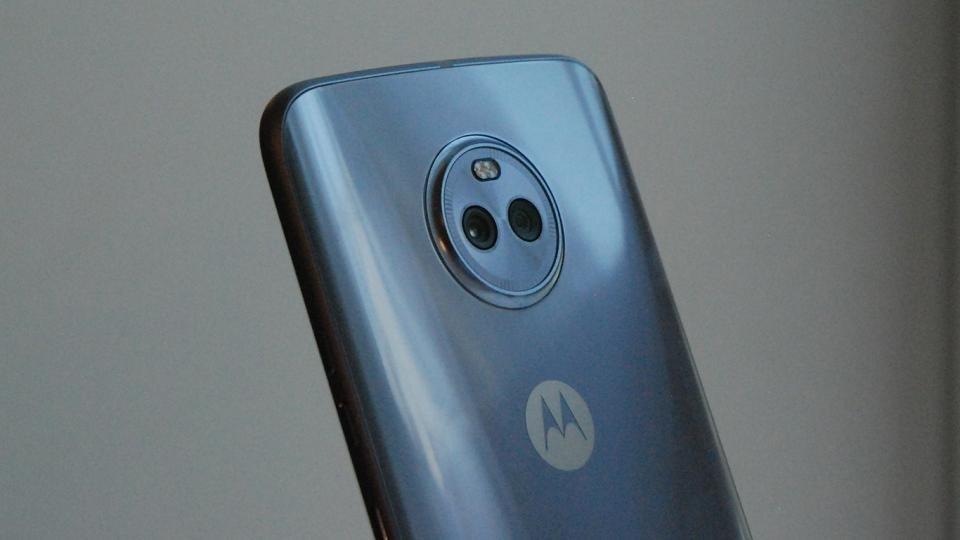 Huawei P Smart 2019 VS  Motorola Moto G6: Comparison