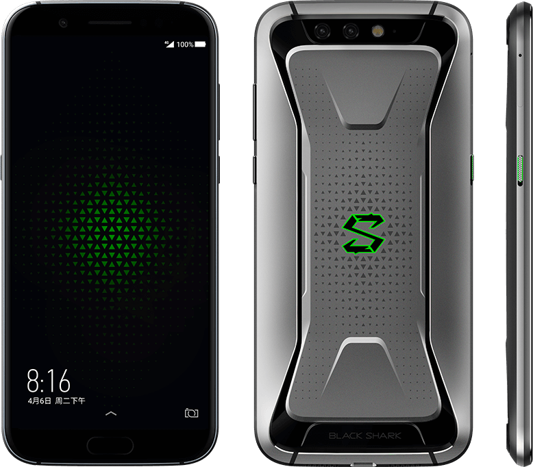 Xiaomi Black Shark Price Features And Where To Buy