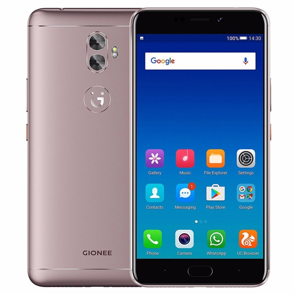 Gionee A1 Plus Price Features And Where To Buy Xiaomi Mi5c Android Nougat 71 Photos