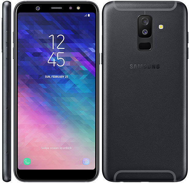 Samsung Galaxy A6 Plus 2018 Price Features And Where To Buy