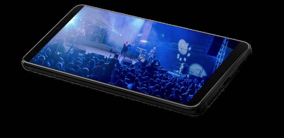 HTC U12 VS  HTC U12+: Comparativa de fichas técnicas