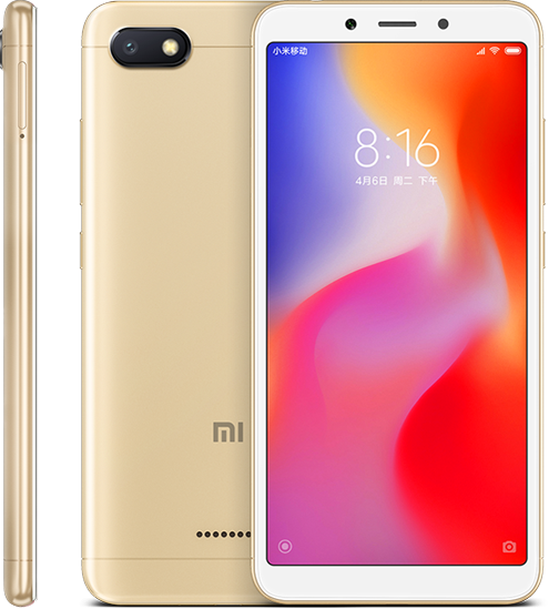 Xiaomi Redmi 6a Precio Características Y Donde Comprar