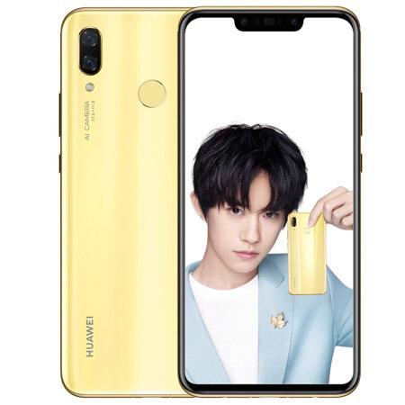 Huawei Honor Play VS  Huawei Nova 3: Comparison