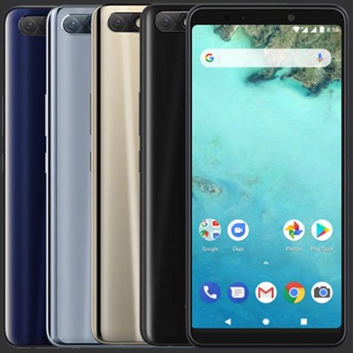 Huawei Y7 Prime 2019 VS  Infinix Note 5: Comparison