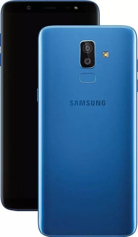quality design 4970c 5722a Samsung Galaxy J8