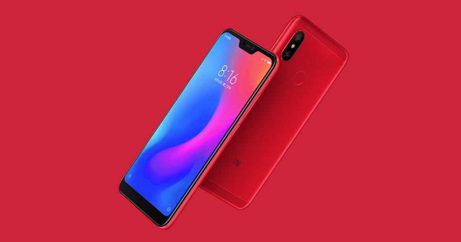 8c08cf330a1 where to buy Xiaomi Mi A2 Lite best price for Xiaomi Mi A2 Lite ...