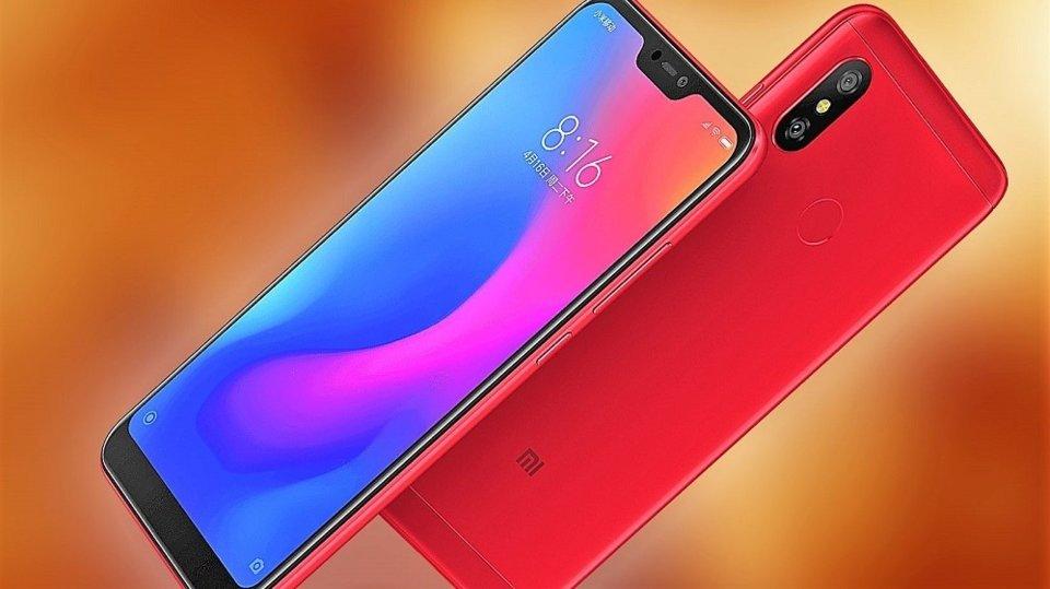 63a20666e86 ... stores that sells Xiaomi Mi A2 Lite buy ...