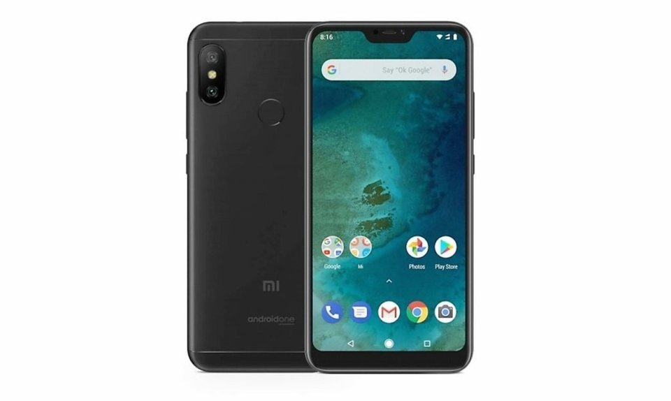 3303794f96f Xiaomi Mi A2 Lite: Price, specs and best deals
