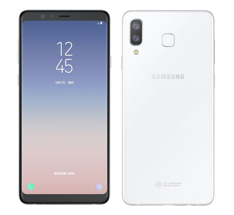 4f59e6ed74 where to buy Samsung Galaxy A8 Star ...