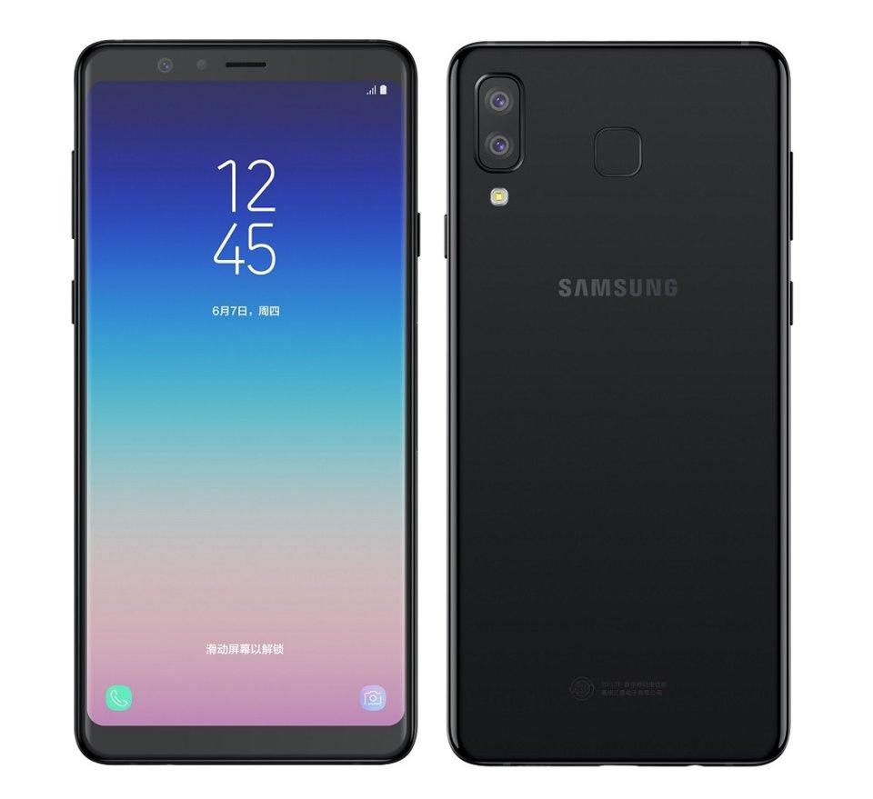 Samsung Galaxy A8 Star: Precio, Características Y Donde