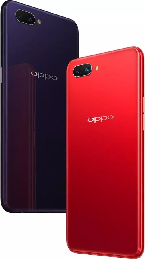 magasins qui vendent le Oppo A3s