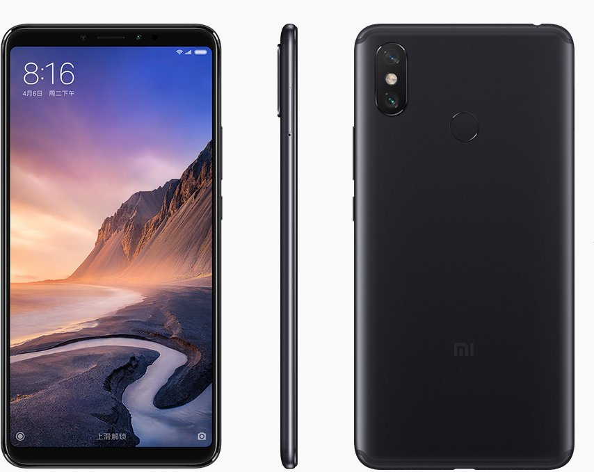 huge selection of 764b0 89e42 Xiaomi Mi Max 3