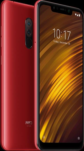 Xiaomi Pocophone F1 Price Specs And Best Deals
