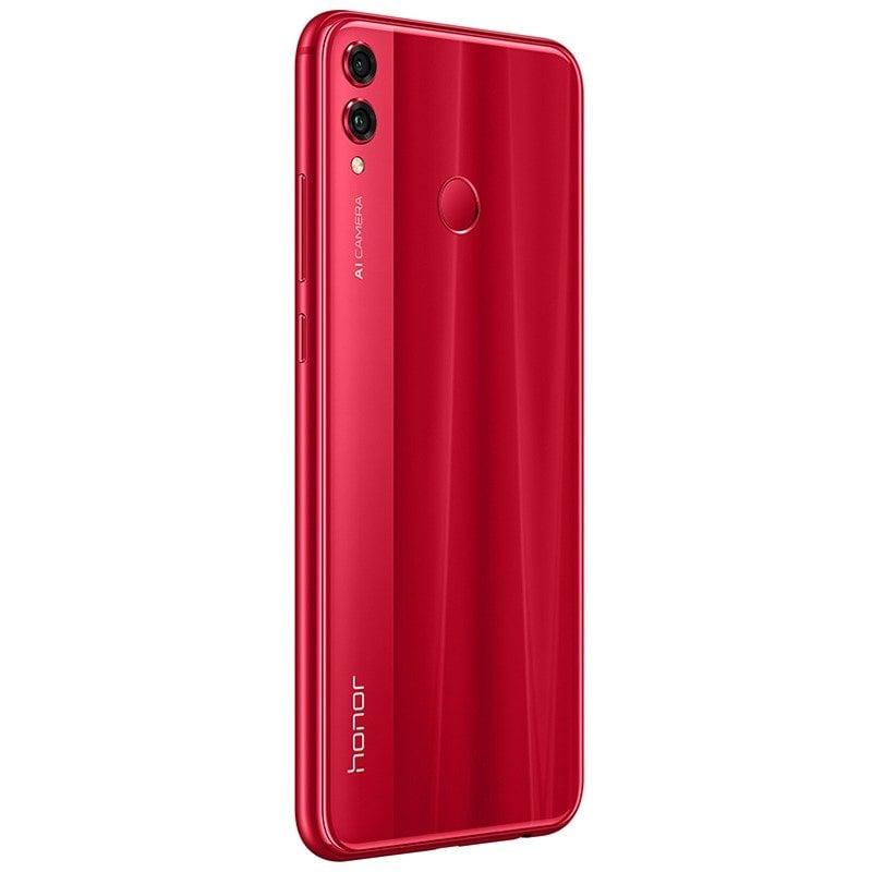 Huawei Honor 8x VS  Redmi Note 7: Comparison