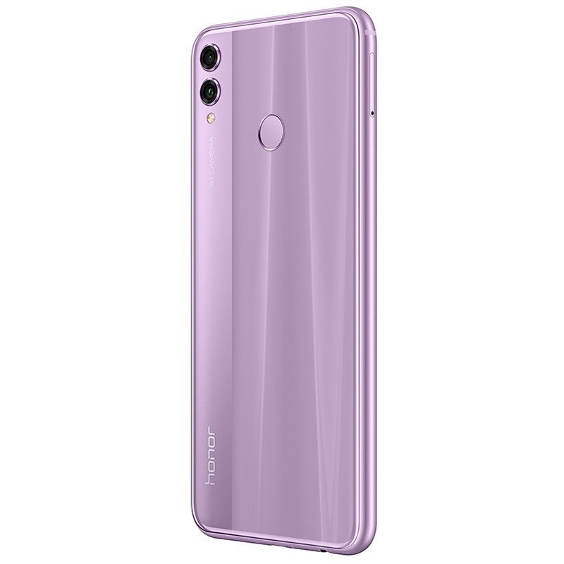 Huawei Honor 8 VS  Huawei Honor 8x: Comparison
