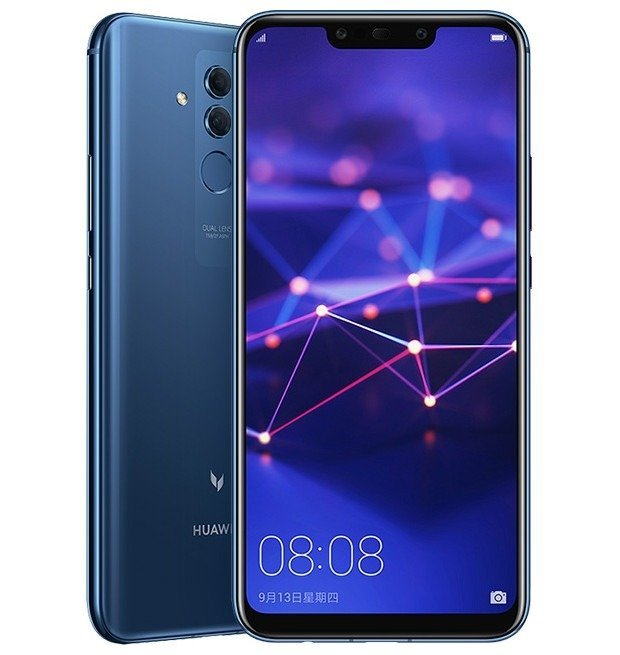Image result for Huawei Maimang 7     pic