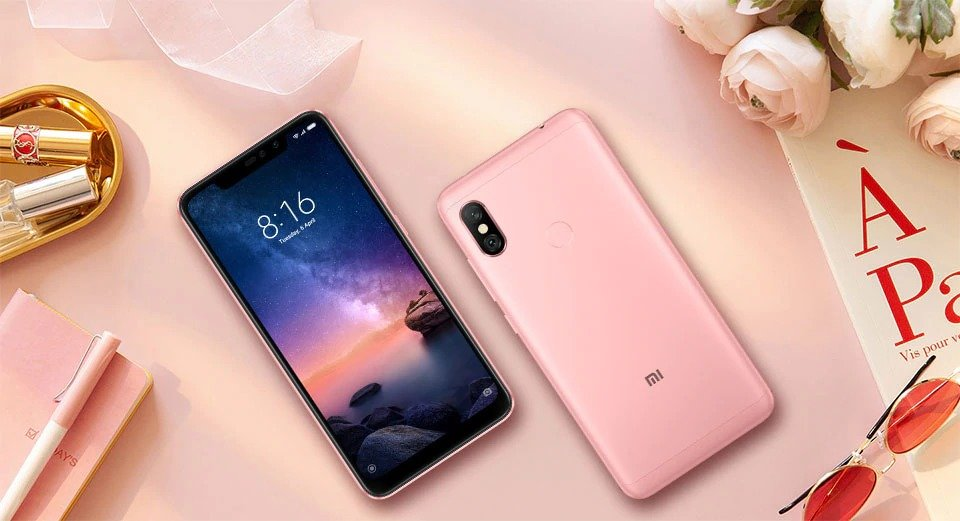 Xiaomi redmi note 6 pro price in bd 2019