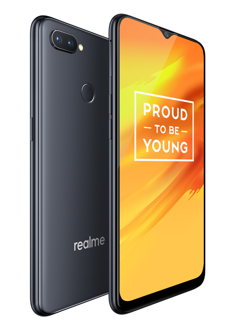 realme 2 pro most affordable phone after price cut of this month april