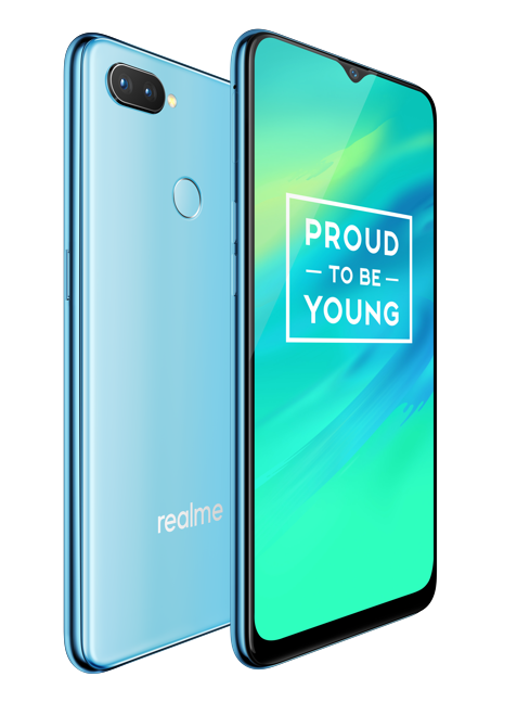 Opinions from the Realme 2 Pro: User reviews