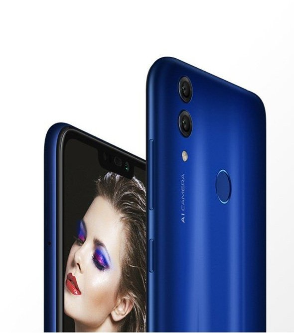 Huawei Honor 8C VS  Huawei Y6 Prime 2019: Comparison
