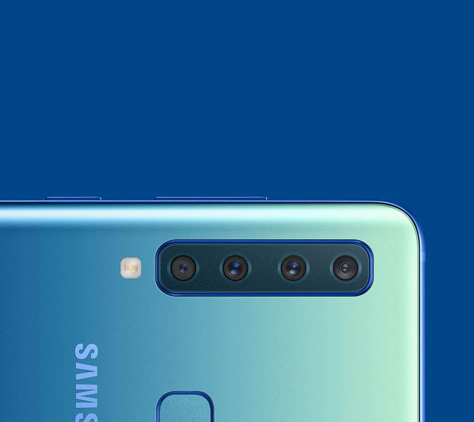 Samsung Galaxy A9 2018 Prix Caracteristiques Et Ou Acheter