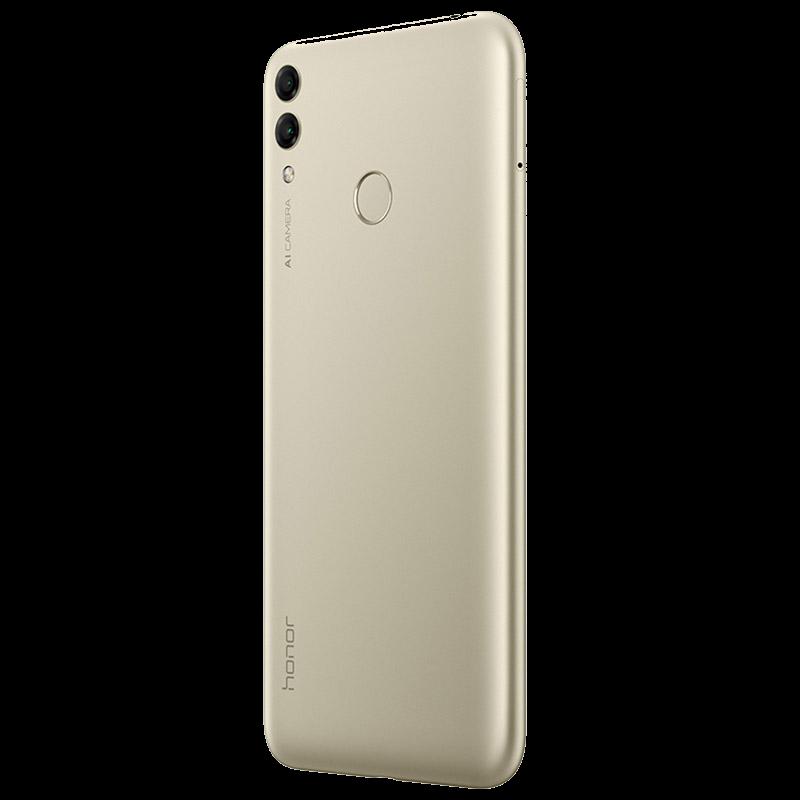 Huawei Honor 8C VS  Huawei Y6 Prime 2019: Comparison