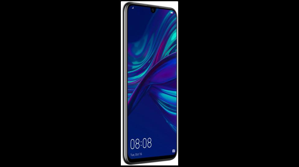 Huawei Honor 10 Lite VS  Huawei P Smart 2019: Comparison
