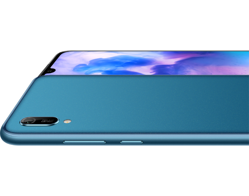 Antutu Benchmark of Huawei Y6 Pro 2019 :: Kimovil com