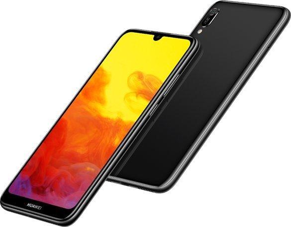 Huawei Y6 Pro 2019 VS  Huawei Y9 (2019): Comparison
