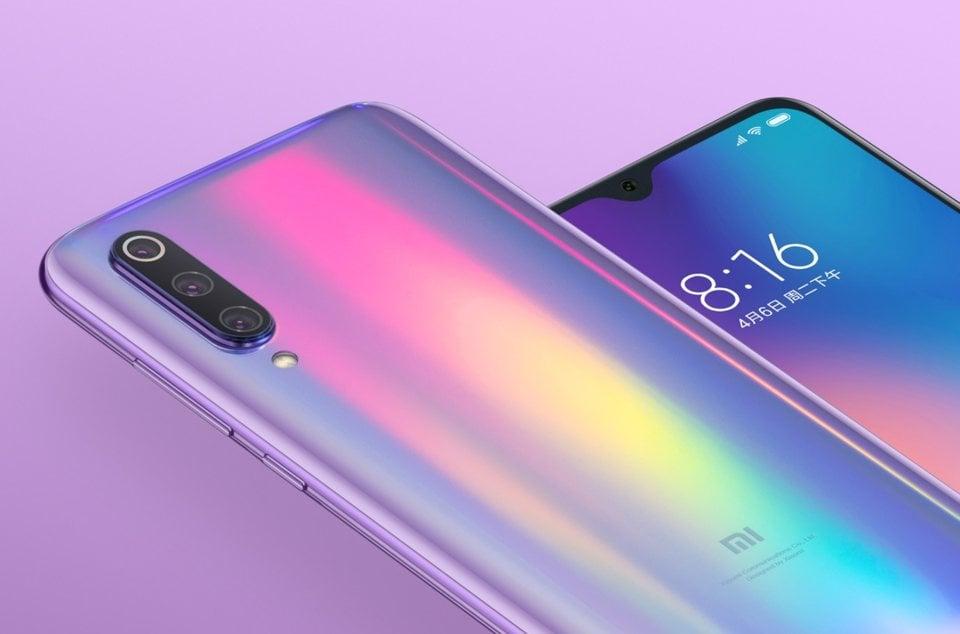 Image result for Xiaomi Mi 9