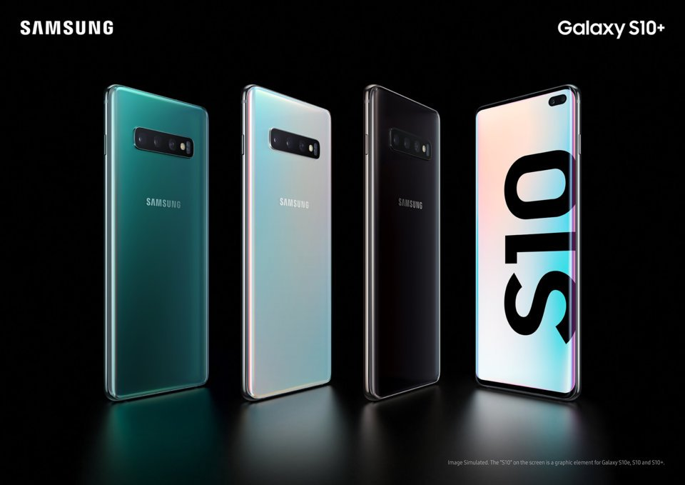 a58c64187 Samsung Galaxy S10 Plus: Price, specs and best deals