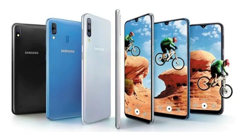 Samsung Galaxy A50 Price Specs And Black Friday Deals