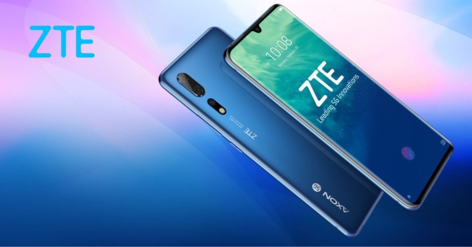 Image result for The Axon 10 Pro.