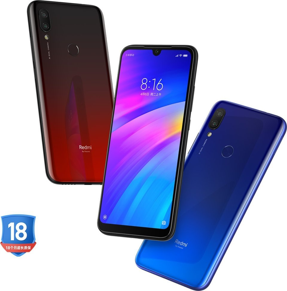 Downloads latest Redmi Note 7 Pro MIUI 11.0.8.0 global stable ROM