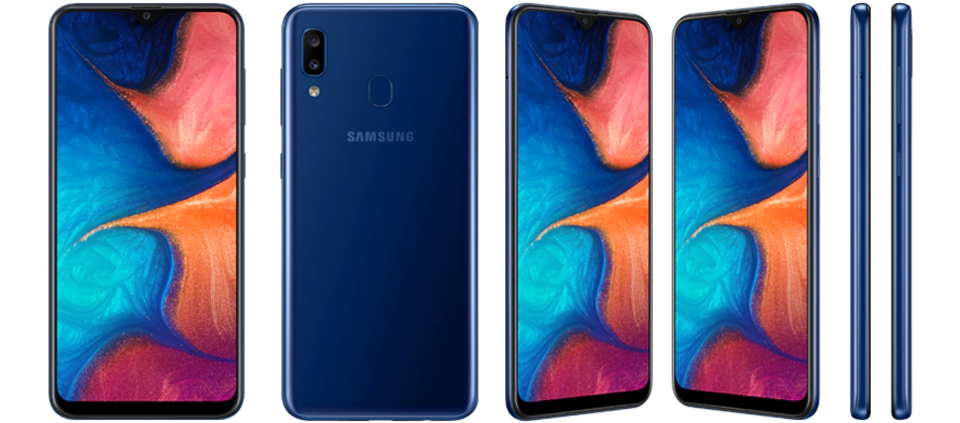 Samsung Galaxy A20 Price Specs And Best Deals