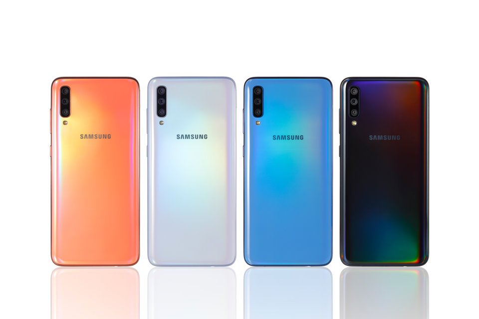 Samsung Galaxy A70 Price Specs And Best Deals